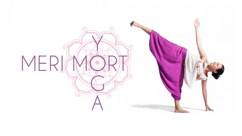 Meri Mort - Yoga