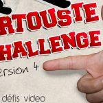 Affiche Artouste Challenge