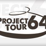 Logo Project Trou 64