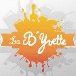 Logo La B'Yvette