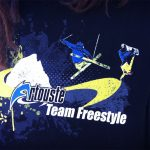 T Shirt Team Freestyle