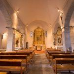 Eglise de Sévignacq-Meyracq